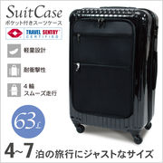 スーツケース2153