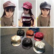 新品★キャップ★ハット★子供 帽子★ベレー帽★野球帽