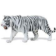 """他に類を見ない大きさが魅力のレプリカ!""""Wildlife Wonders ホワイトタイガー"""""""