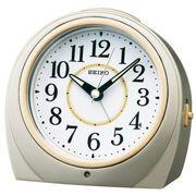 【新品取寄せ品】セイコークロック 目覚まし時計 KR888S