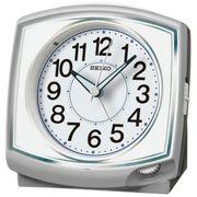 【新品取寄せ品】セイコークロック 目覚まし時計 KR891S