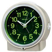【新品取寄せ品】セイコークロック 目覚まし時計 KR886G