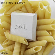 "soil ""DRYING BLOCK"""