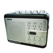ANDO ミニテープレコーダー C9-108