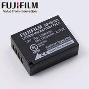 NP-W126 富士フィルム デジタルカメラ用バッテリー