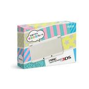 New�j���e���h�[3DS �z���C�g�@KTR-S-WAAA