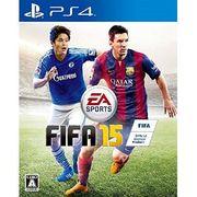 [PS4用ソフト] エレクトロニック・アーツ FIFA 15 PLJM-80027