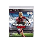 [PS3用ソフト]ワールドサッカー ウイニングイレブン 2015 VT078-J1