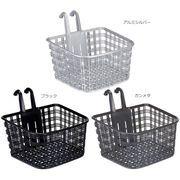 フロント用コンパクトバスケットFB-022自転車用前カゴ【代引不可】