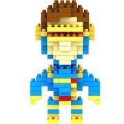 格安☆子供も大人もハマるブロック◆ホビー・ゲーム◆ブロックおもちゃ◆積み木◆玩具◆キュクロープス