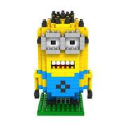 格安☆子供も大人もハマるブロック◆ホビー・ゲーム◆ブロックおもちゃ◆積み木◆玩具◆ミニオン