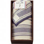 【代引不可】 フレンチリネン使用5重織ガーゼケット 寝具