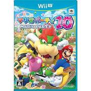 WUP-P-ABAJ 【Wii Uソフト】 マリオパーティ10