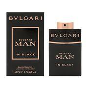 BVLGARI ブルガリ マン イン ブラック オードパルファム 香水・フレグランス
