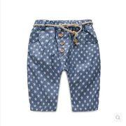 ★夏新作★キッズファッション★キッズ男の子★ショートパンツ★5分丈ズボン