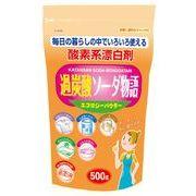 過炭酸ソーダ物語500g K-9008
