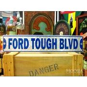 �A�����J���u���L�Ŕ� Ford tough blvd/�t�H�[�h�r�ꓹ