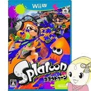 【WiiU用】 Splatoon スプラトゥーン WUP-P-AGMJ
