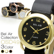 【レディース仕様】★キュートでカジュアルな仕上がり レディース腕時計 OSD49【保証書付】