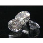 なんちゃってダイヤモンド 1個セット 50mm