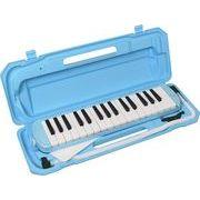 P3001-32K/UBL メロディーピアノ (水色)