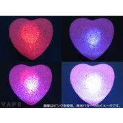 YSVS ハート型LEDランプ ピンク A110924-6498-01-PK
