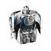 タカラトミ- トランスフォーマー グラビティボッツ GB-04 サイドスワイプ