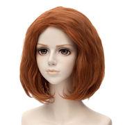 �ŐV�l�C �A�x���W���[�Y �u���b�N�E�B�h �ϔM ���i�� �R�X�v���E�B�b�O wig