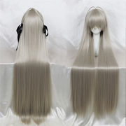 ���X�K�m�\�� ���̋� �t��� �u ���'� �R�X�v���E�B�b�O wig cosplay costume�@
