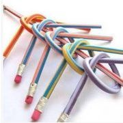 BLHW134877◆送料O円◆【カロン文具】鉛筆のような超可愛いデザイン!学生に最適!消しゴム