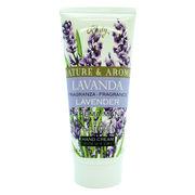 RUDY Nature&Arome SERIES ���f�B �i�`���[�����A���} Hand Cream �n���h�N���[��  Lavender ���x���_�[