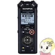 オリンパス ハイレゾ 録音 リニアPCMレコーダー LS-P2 BLK ブラック