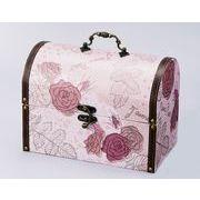 【お仕入れ10000円で送料無料♪♪】【ドームボックス】La vie en rose