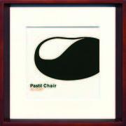 ИModern Design Studio【Pastil Chair】