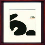 ИModern Design Studio【Peel】