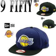 NEWERA HWC 9FIFTY OF BASIC LAKERS  14469