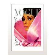 ИVoque's Poster series【Vogue Paris December 1964】