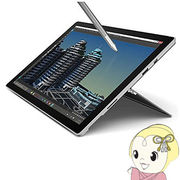 Surface Pro 4 SU3-00014 マイクロソフト タブレットパソコン オフィス搭載