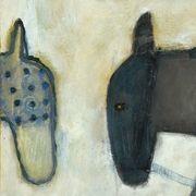 …シュガーブー【Two Horse Heads】