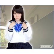 ■送料無料■東京女学館 中学校・高等学校 中間服 サイズ:M/BIG