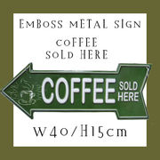 �G���{�X���^���T�C�� COFFEE SOLD HERE