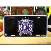 ���C�Z���X�v���[�g NBA SACRAMENTO KINGS