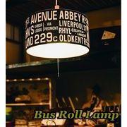 Bus Roll Lamp�i�o�X���[�������v)