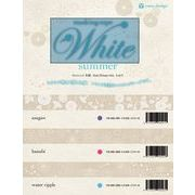 Yano design WhiteSummer���m�f�U�C��  20mm�~8m