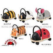 【ウィリーバグ】 室内用乗り物玩具 スモール 全5種 ベビー&キッズ
