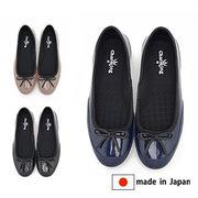【再入荷】雨の日も安心晴れの日もOK♪ made in Japan  レインパンプス誕生☆
