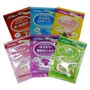 入浴剤 つぶやき風呂シリーズ 6種 /日本製  sangobath
