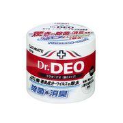 CARMATE カーメイト ドクターデオ 置きタイプ 無香 | 消臭剤