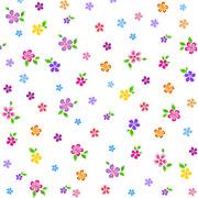 Daisy  ペーパーナプキン スモールフラワー