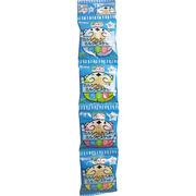 和光堂 赤ちゃんのおやつ+Ca カルシウムたっぷりミルクビスケット 10g×4袋